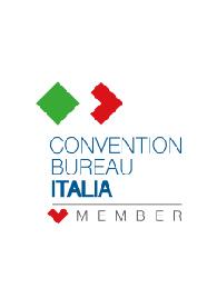 Convention Bureau Italia logo