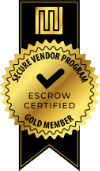Secure Vendor - Gold Member