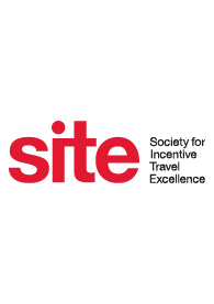 Site affiliation logo