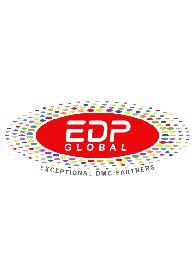 EDP Global affiliation logo