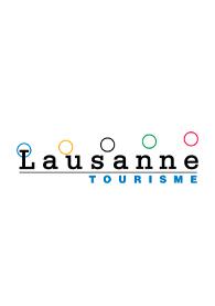 Lausanne tourisme logo