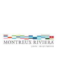 Montreux Riviera logo