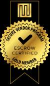 Secure Vendor - Gold Member